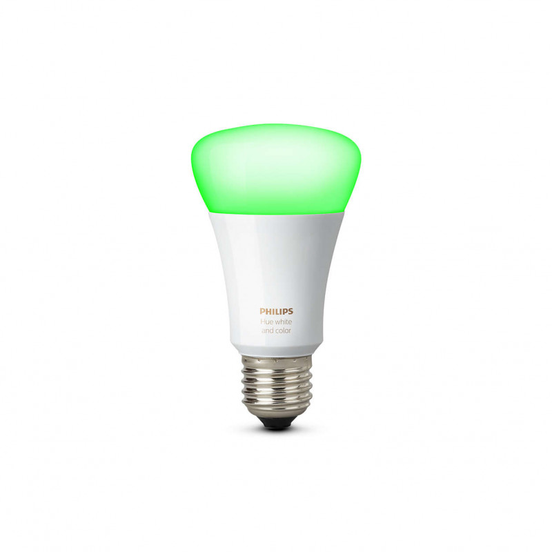 Philips Hue white and Color Ampoules Ambiance E27